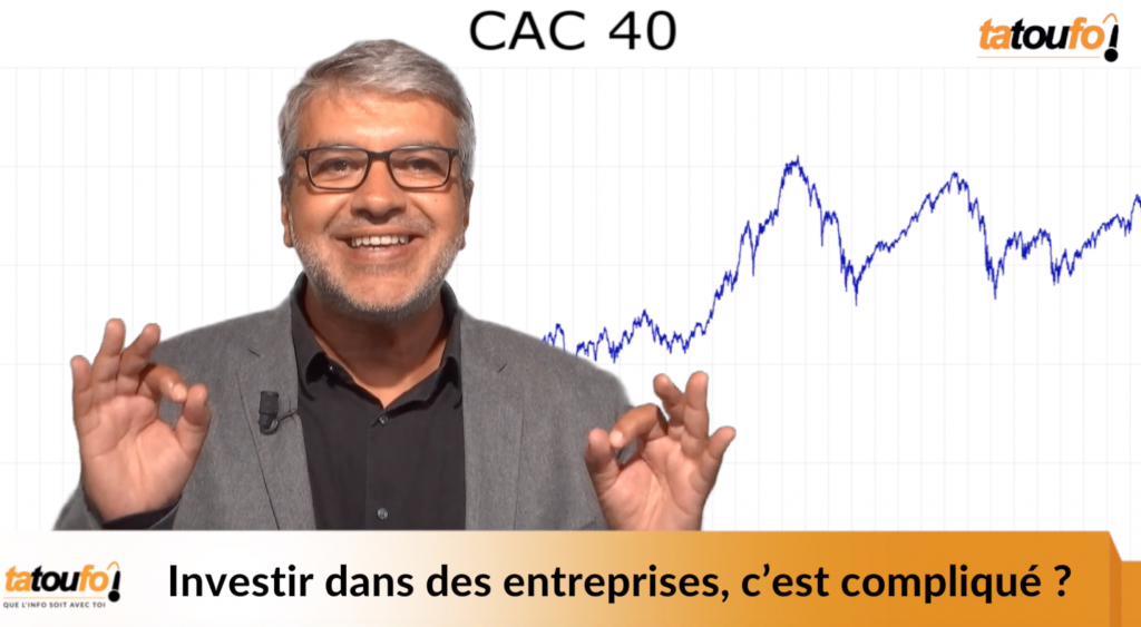 Le private equity Le Private equity pour faire mieux que le CAC 40